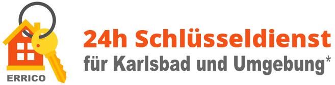 Schlüsseldienst für Karlsbad